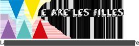 We Are Les Filles, La Plateforme Pop des filles et garçons de tout genre